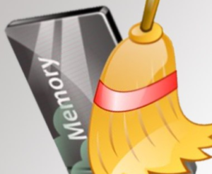 Clean your RAM using Notepad